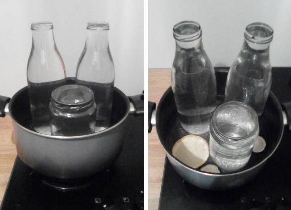 Comment conserver ses soupes maison? - Little Green Ideas