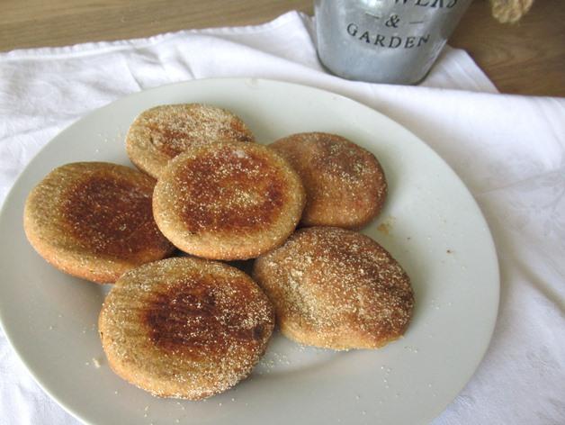 muffins farine semi complète